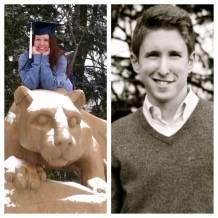 PRSSA Fall 13' Graduates