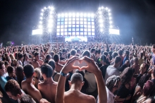 Music-Festival