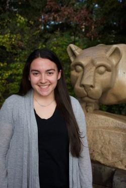 Lauren D'Orazio head shot